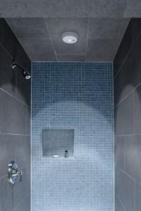 LED Shower Lighting - Contemporary - Bathroom - st louis ...