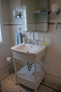 I am looking for 6x8 white subway tile and need help ...