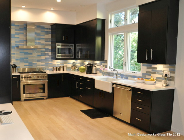 kitchen backsplash contemporary kitchen san francisco marin kitchen backsplash contemporary kitchen metro