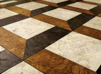 Globus Cork Tiles - Contemporary - Hardwood Flooring - new ...