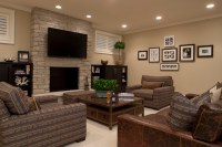 Media Rooms Paint Colors - Home Interior Design