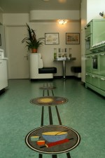 Linoleum Kitchen Flooring Floor