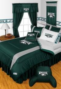 NFL Philadelphia Eagles Bedding and Room Decorations ...