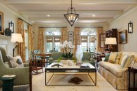 10 Rules for Arranging Furniture the Right Way - AOL Finance