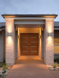 How to Replace Old Exterior Wall Light Fixtures with LED ...