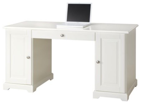 Liatorp Desk Modern Desks And Hutches By Ikea