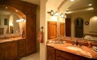 Master Bath Vanities - Mediterranean - Bathroom - austin ...