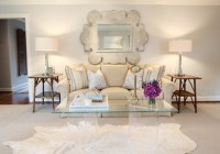 Memorial French Modern - Traditional - Living Room ...