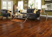 Engineered Golden Teak - Hardwood Flooring - by Lumber ...