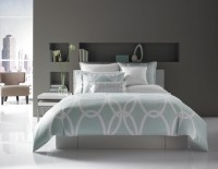 Hotel Collection Modern Gate Bedding Collection Queen ...