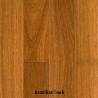 Brazilian Teak Hardwood Flooring - Cumaru - Hardwood ...