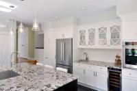Cabico by Pillar Interior Design - Transitional - Kitchen ...