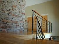 Indoor Stair Railings Designs   Joy Studio Design Gallery ...
