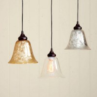Glass Pendant Replacement Shade - Traditional - Lighting ...