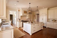 Is SW Antique White the color used for walls, cabinets ...