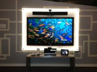 TV Backboards - Modern - Home Theater - other metro - by ...