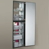 Robern | M Series Full Length Mirrored Cabinet modern ...