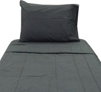 Dark Gray Twin XL Sheet Set Extra Long Charcoal Bedding ...