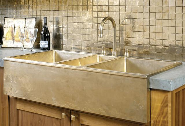 bronze kitchen sink backsplash traditional kitchen kitchen sink backsplash ideas ehow