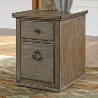Ashley Furniture Tanshire File Cabinet Multicolor - H688 ...