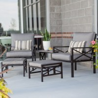 Balcony Furniture | at the galleria