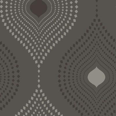 modern wallpaper geometric 2017 - Grasscloth Wallpaper
