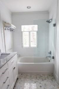 Simple Yet Elegant - Traditional - Bathroom - atlanta - by ...