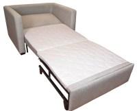 Single Bed Sofa Sleeper Best Fold Out Sleeper Sofa ...