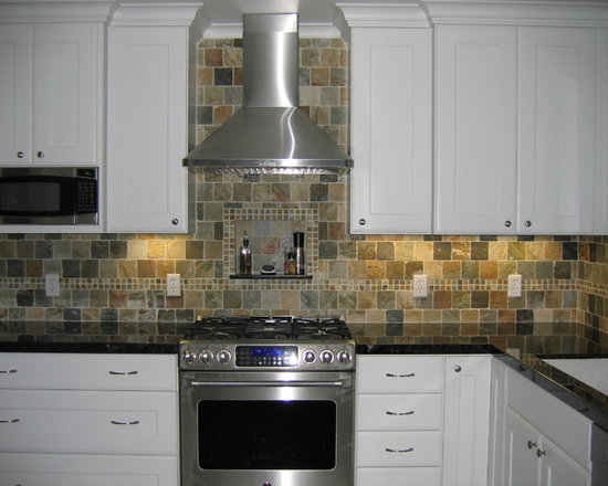slate backsplash home design ideas pictures remodel decor kitchen backsplash sandstone backsplash kitchen sandstone splashback