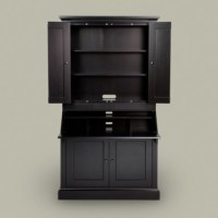 Secretary Desk | The Flat Decoration