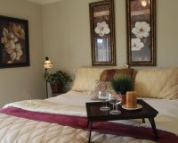 Texas Hill Country Bedroom Design Ideas, Pictures, Remodel ...
