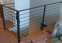 Indoor Handrails