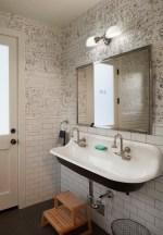 Modern Farmhouse Bathroom Sink
