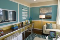 Soho - Modern - Living Room - dc metro - by Carlyn And ...