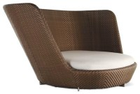 Scoop Nest Chair - Contemporary - Outdoor Lounge Chairs ...