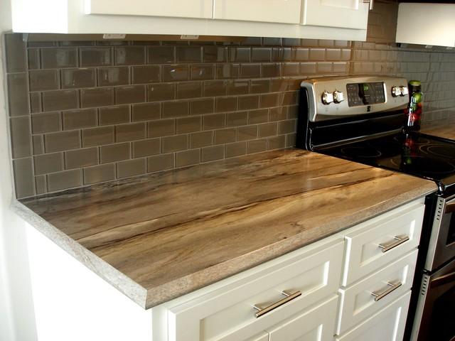 subway tile glass backsplash laminate countertop transitional kitchen laminate kitchen backsplash options remove