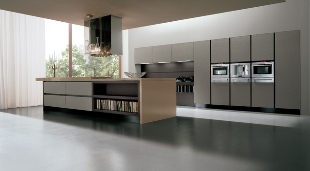 Arrital cucine collection modern kitchen other metro by decor