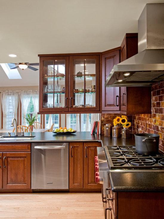 kitchen counter backsplashes pictures ideas hgtv kitchen kitchen vanboxel tile marble kitchen counter backsplash
