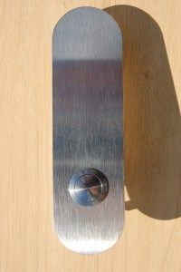 Doorbells - Modern - Doorbells And Chimes - other metro ...