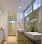 Farmhouse Interior Design Bathroom