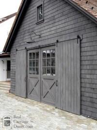 Barn Door Hardware: Exterior Sliding Barn Door Hardware Lowes