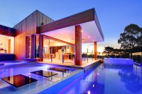 Warragul Pool House by Design Unity - Contemporary - Pool ...