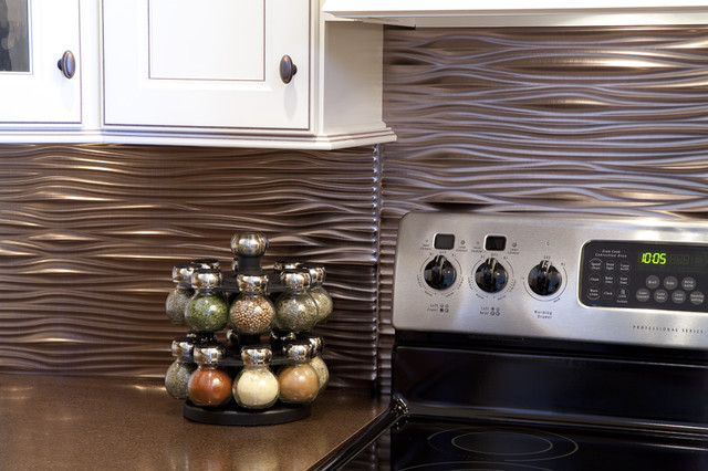 modern backsplash styles modern metro backsplashideas kitchen backsplash contemporary kitchen metro