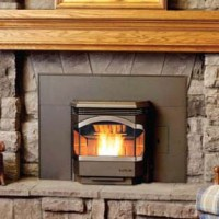 Bowdens Wood Pellet Stove Inserts - Fireplace Accessories ...