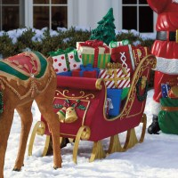 Christmas Outdoor Decor New   Home Decoration Club