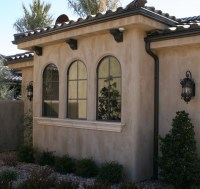 Exterior Window Molding Ideas