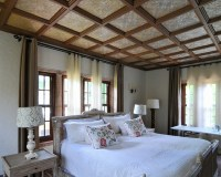 Old Spanish Villa - Coral Gables - Traditional - Bedroom ...
