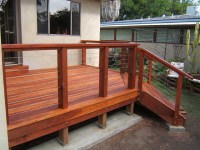 Ultra-tec stainless steel cable railing system - Modern ...