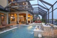 Pools, Patios & Porches - Mediterranean - Pool - orlando ...