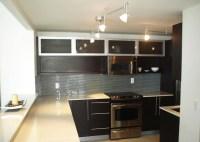 Custom Kitchen Cabinets Miami - Modern - Kitchen - miami ...